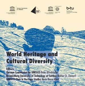 World Heritage and Cultural Diversity