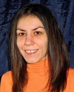 Ph.D. Anca Claudia Podan