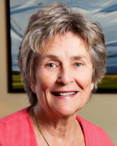 Dr. Christina Cameron