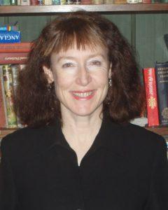 Dr. Jennifer Harris